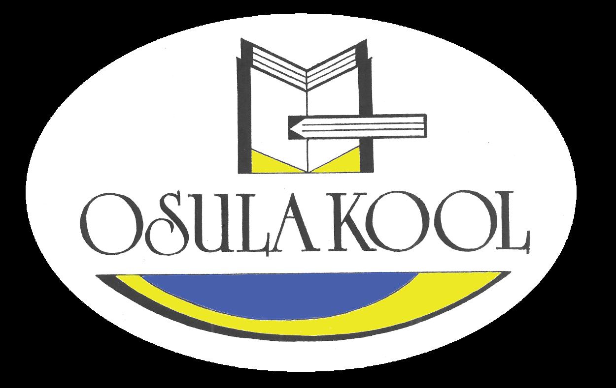 Osula Põhikooli logo